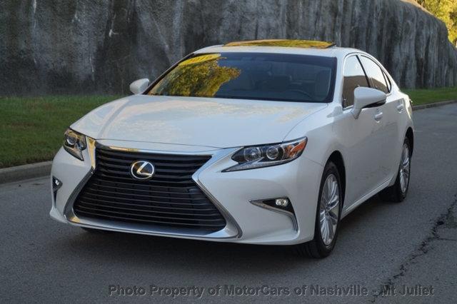 Lexus ES 350 2016 price $25,699