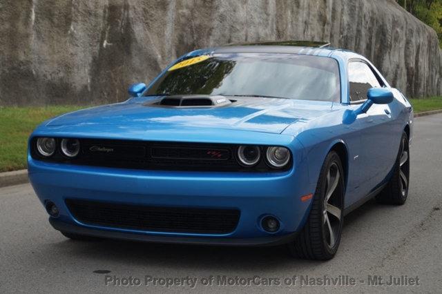 Dodge Challenger 2015 price $28,799