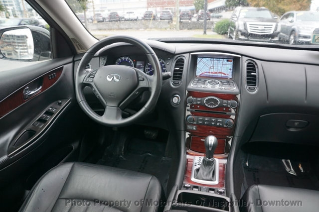 INFINITI QX50 2016 price $23,899