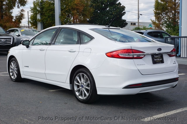 Ford Fusion 2017 price $14,899