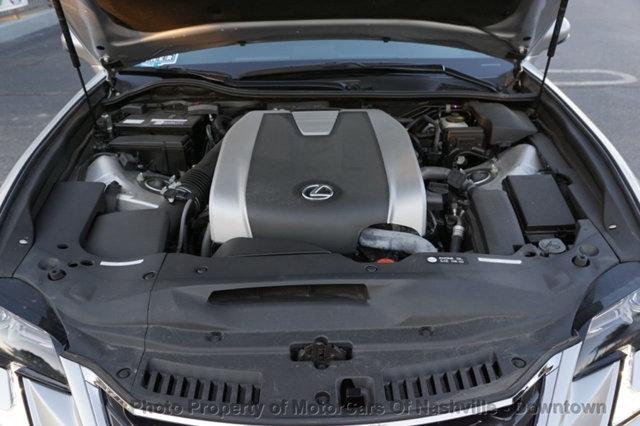 Lexus GS 350 2016 price $32,199