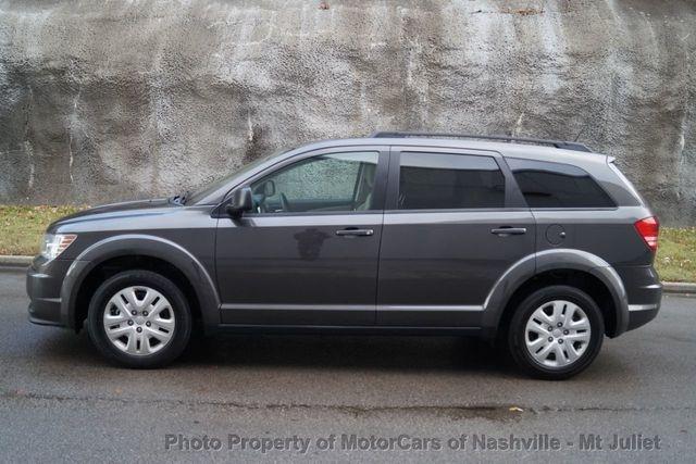Dodge Journey 2017 price $12,599