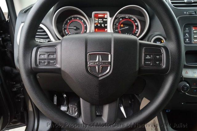 Dodge Journey 2017 price $13,299
