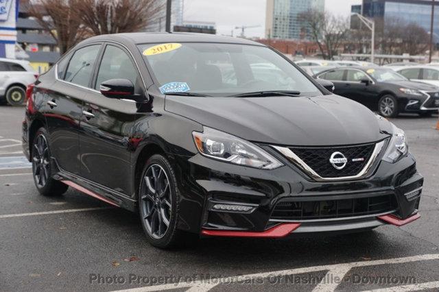 Nissan Sentra 2017 price $17,499