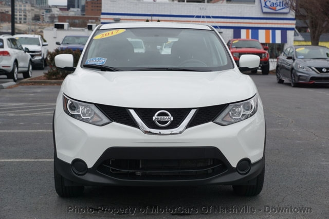 Nissan Rogue Sport 2017 price $15,998