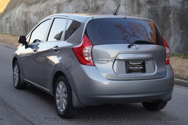 Nissan Versa Note 2014 price $5,499