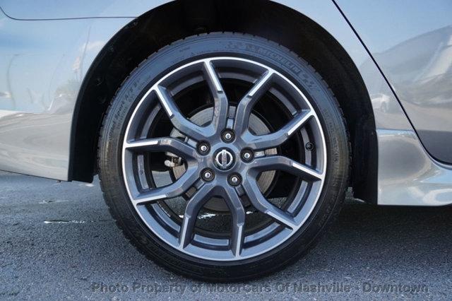 Nissan Sentra 2017 price $17,699