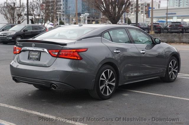 Nissan Maxima 2016 price $19,699
