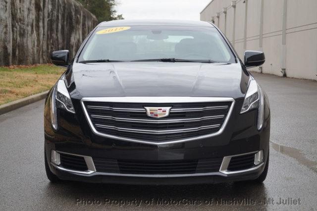 Cadillac XTS 2018 price $28,799