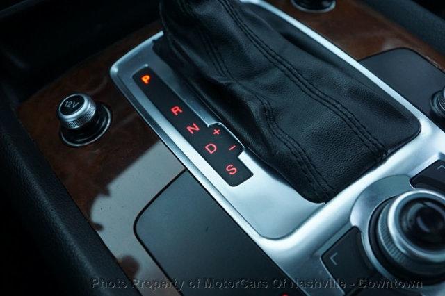 Audi Q7 2011 price $14,699