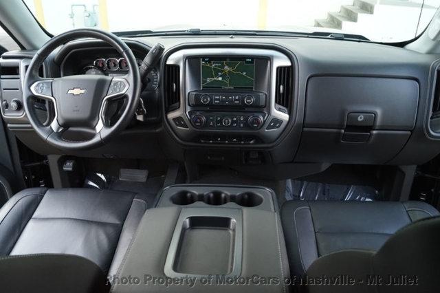 Chevrolet Silverado 1500 2018 price $28,799