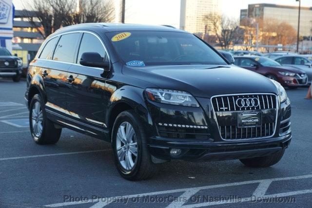Audi Q7 2011 price $13,799