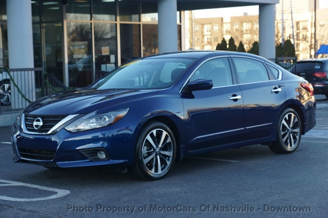 Nissan Altima 2016 price $14,998