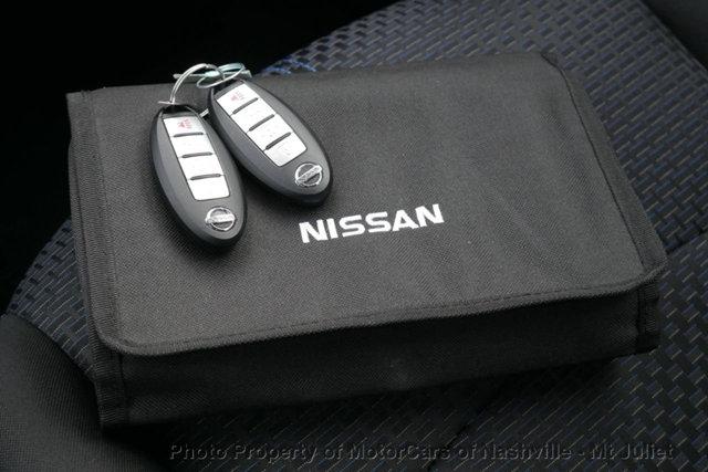 Nissan Sentra 2017 price $14,399