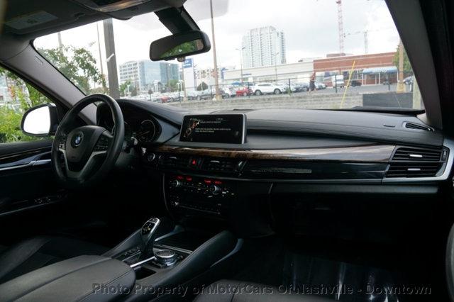 BMW X6 2015 price $37,699