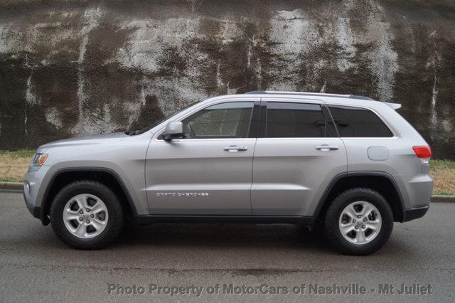 Jeep Grand Cherokee 2015 price $17,699