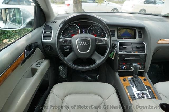 Audi Q7 2010 price $15,699