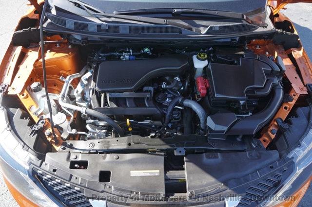 Nissan Rogue Sport 2017 price $19,998