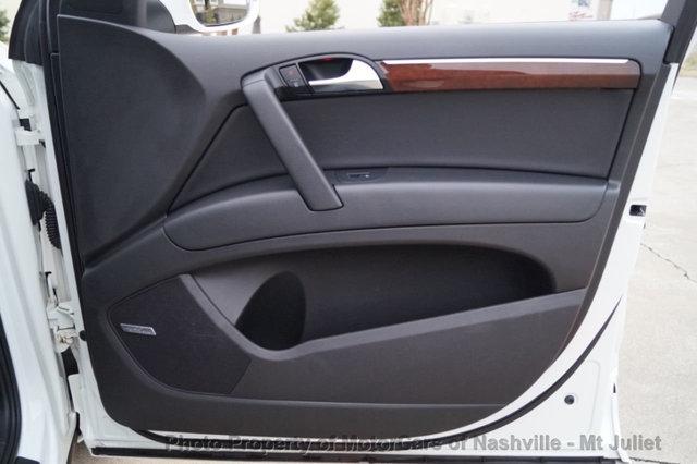 Audi Q7 2010 price $13,599