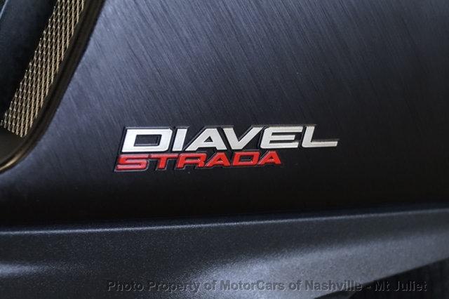 DUCATI DIAVEL 2014 price $9,699