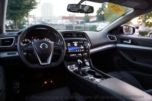Nissan Maxima 2016 price $19,998