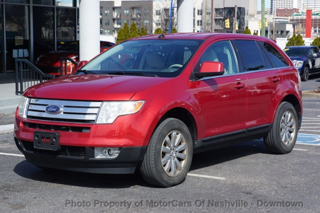Ford Edge 2010 price $9,799