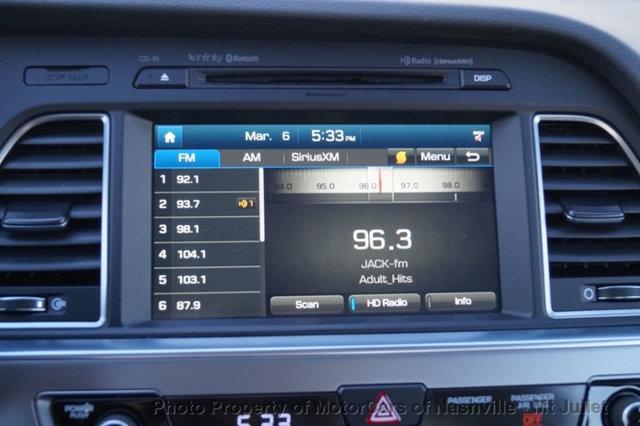 Hyundai Sonata Plug-In Hybrid 2016 price $17,699