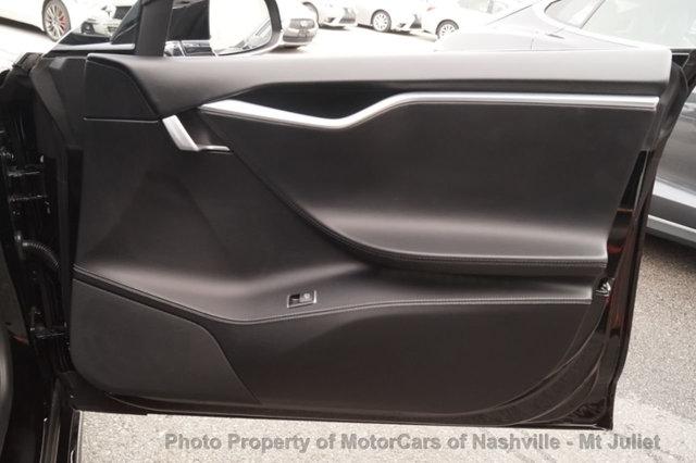 Tesla Model S 2016 price $45,998