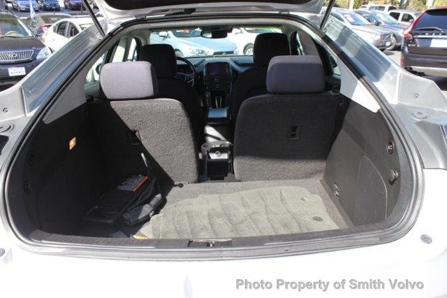 Chevrolet Volt 2014 price $11,995