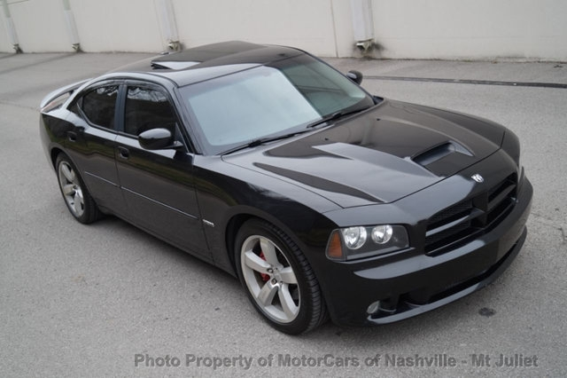 Dodge Charger 2006 price $17,399