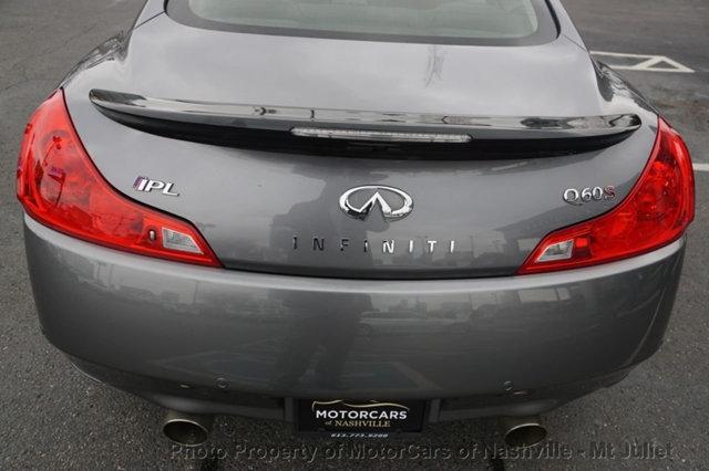INFINITI Q60 Coupe 2015 price $22,699