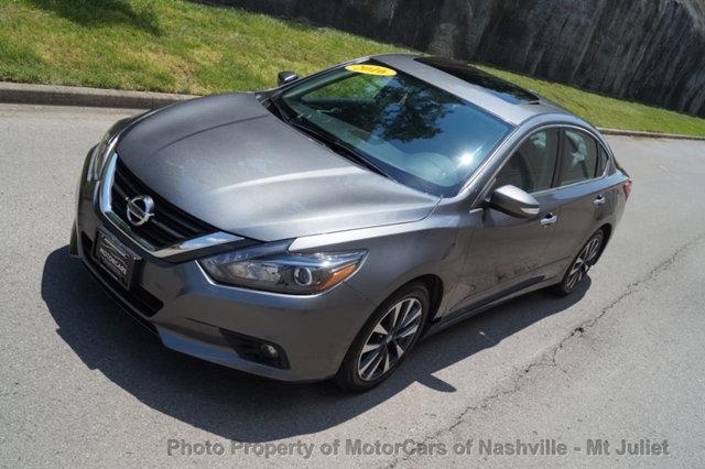 Nissan Altima 2016 price $15,998