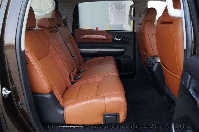 Toyota Tundra 2018 price $38,998