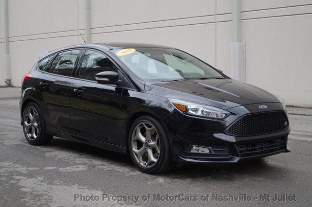 Ford Focus 2018 price $19,899