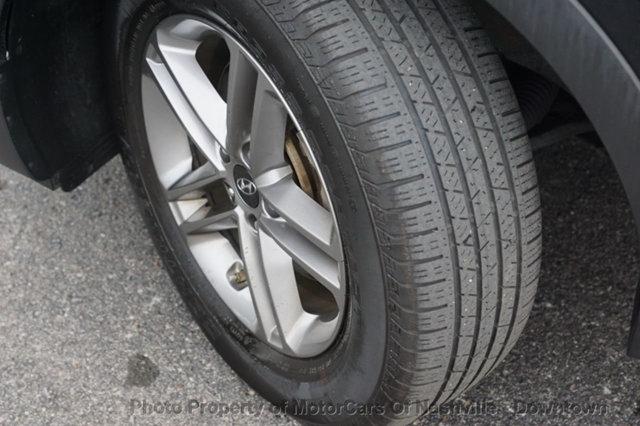 Hyundai Santa Fe Sport 2018 price $15,699