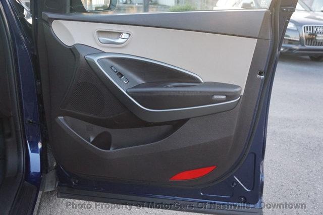 Hyundai Santa Fe Sport 2018 price $15,899