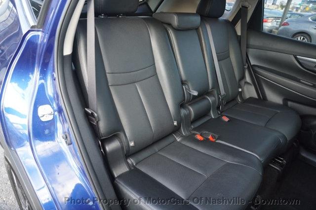 Nissan Rogue 2018 price $20,499