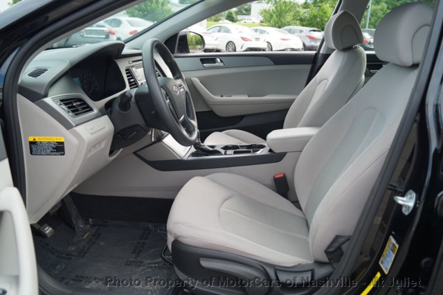 Hyundai Sonata 2015 price $12,799