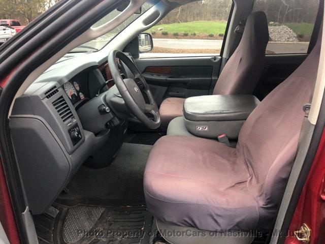 Dodge Ram 1500 2006 price $6,799