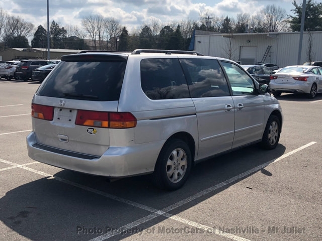 Honda Odyssey 2004 price $2,399
