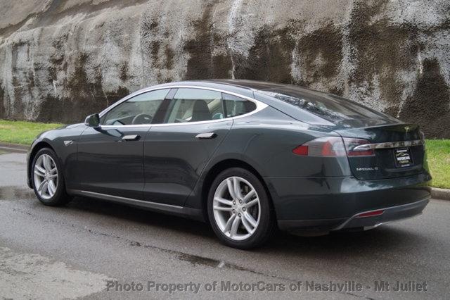 Tesla Model S 2014 price $37,499