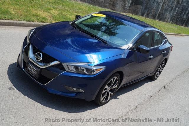 Nissan Maxima 2016 price $17,699