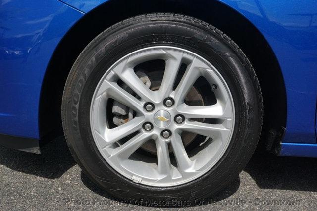 Chevrolet CRUZE 2016 price $13,599