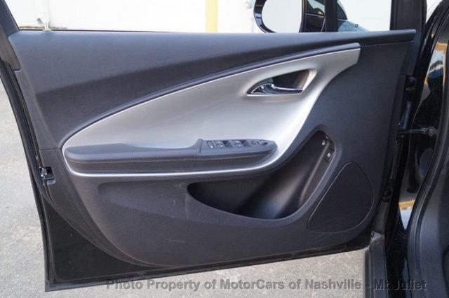 Chevrolet Volt 2013 price $6,899