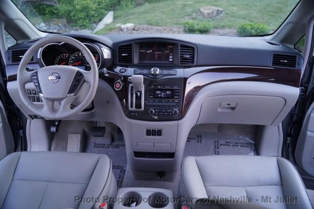 Nissan Quest 2015 price $19,899