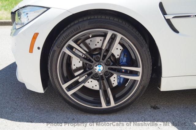 BMW M4 2016 price $46,998