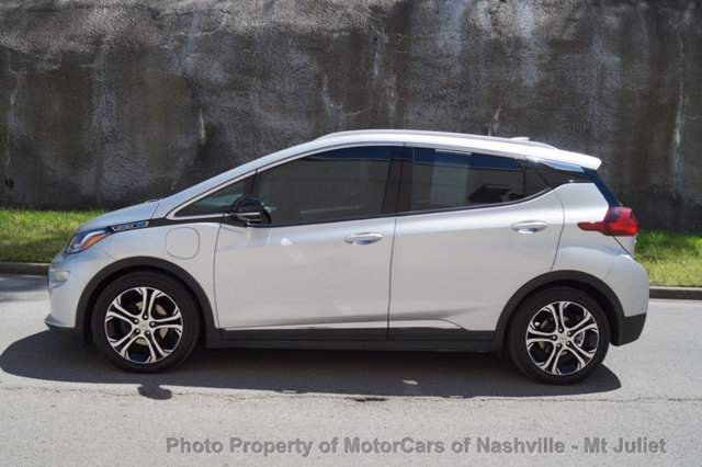 Chevrolet Bolt EV 2017 price $24,699