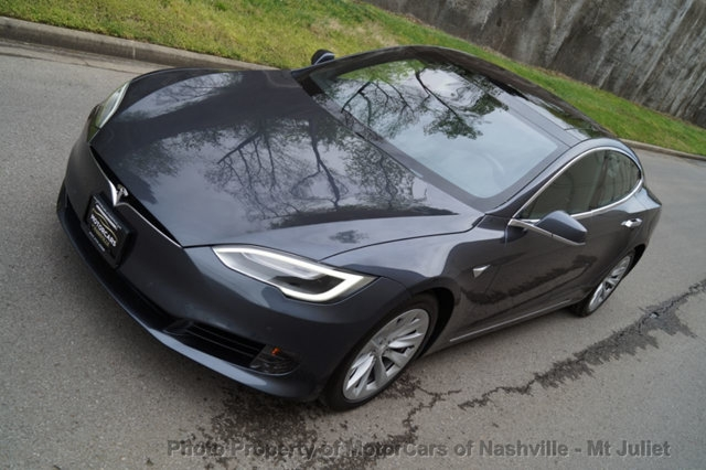 Tesla Model S 2017 price $46,899