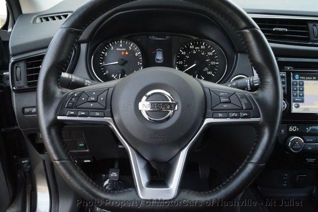 Nissan Rogue Sport 2017 price $17,499