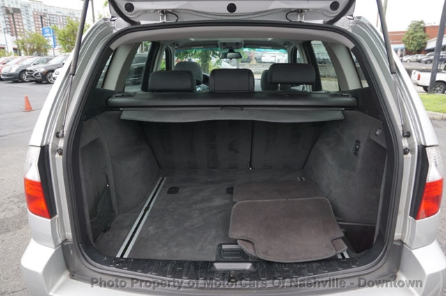 BMW X3 2007 price $5,699